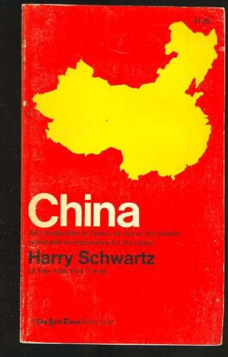 China by Harry Schwartz