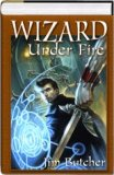 Wizard Under Fire (The Dresden Files, #8-9)