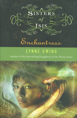 Enchantress by Lynne Ewing