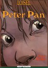 Peter Pan: Mains rouges (Peter Pan, #4)