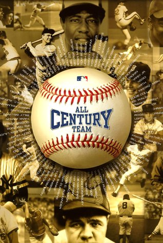All Century Team by Mark Vancil