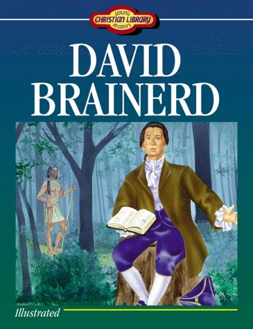 David Brainerd by Various