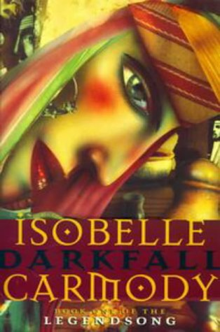 Darkfall (The Legendsong #1)
