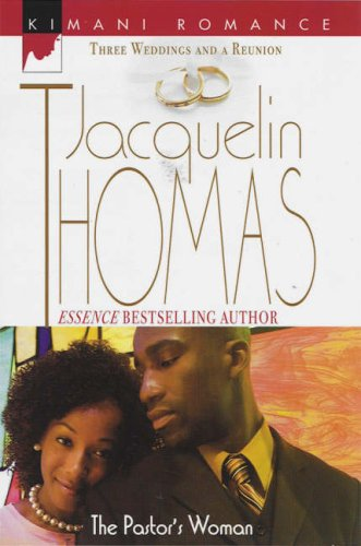 The Pastor's Woman by Jacquelin Thomas