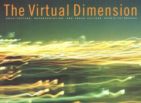 Virtual Dimension by John Beckmann