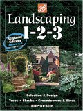 Landscaping 1-2-3: Regional Edition: Zones 2-4