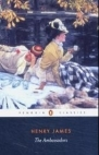 The Ambassadors by Henry James