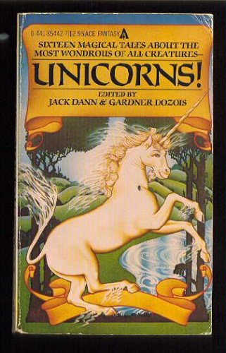 Unicorns! by Jack Dann