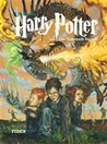 Harry Potter och den flammande bägaren (Harry Potter, #4)