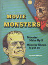 Movie Monsters: Monster Make Up & Monster Shows To Put On