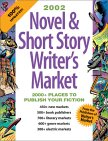 Novel & Short Story Writer's Market: Make Your Publication Dreams Come True!