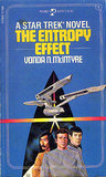 The Entropy Effect by Vonda N. McIntyre