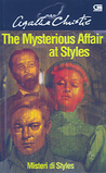 The Mysterious Affair at Styles (Misteri Di Styles)