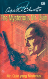 The Mysterious Mr. Quin (Mr. Quin yang Misterius)