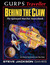 GURPS Traveller: Behind the Claw: The Spinward Marches Sourcebook