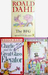 Roald Dahl: Set of 3 Books