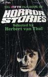 The Fifth Pan Book of Horror Stories