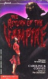The Return of the Vampire (Vampire's Promise, #2)