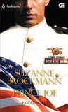 Pangeran Joe (Prince Joe) - Navy Seals Series Book 1