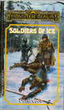 Soldiers of Ice (Forgotten Realms: The Harpers, #7)