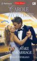 Menjalani Pernikahan (To Make A Marriage) - Bachelor Sisters ... by Carole Mortimer
