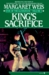 King's Sacrifice (Star of the Guardians, #3)