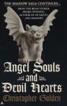 Angel Souls and Devil Hearts (The Shadow Saga, #2)