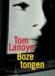 Boze tongen (Monstertrilogie, #3)