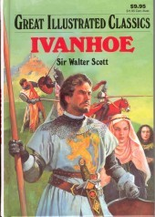 Ivanhoe (Great Illustrated Classics)