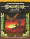 Dragons of Faith (Dragonlance Module DL 12) (Advanced Dungeons & Dragons)