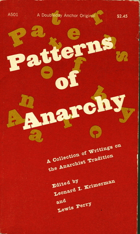 Patterns of Anarchy