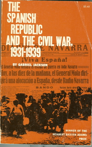 The Spanish Republic and the Civil War, 1931-1939