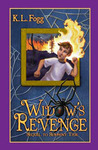Widow's Revenge (Wesley Mackey, #2)