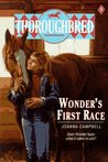 Wonder's First Race (Thoroughbred, #3)