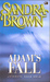 Jatuhnya Sang Adam / Adam's Fall by Sandra Brown