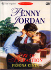 Law Of Attraction by Penny Jordan