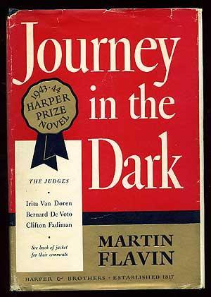 Journey in the Dark by Martin Flavin