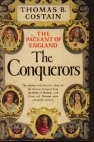 The Pageant of England by Thomas B. Costain