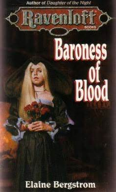 Baroness of Blood (Ravenloft, #12)