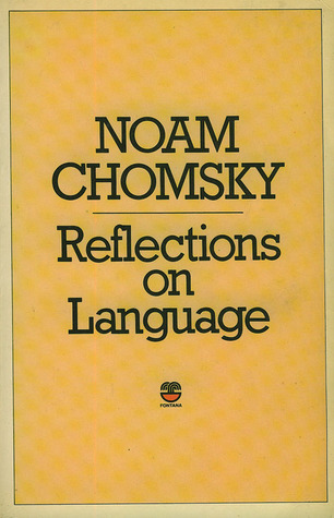 Reflections on Language (Paperback)