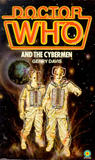 Doctor Who and the Cybermen (Target Doctor Who Library, No. 14)