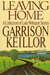 Leaving Home: Collection of Lake Wobegon Stories