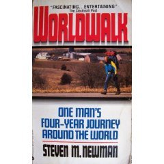 Worldwalk by Steven M. Newman