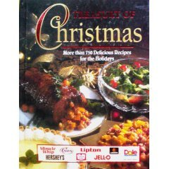 Treasury of Christmas by Publications International ...