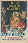 The Blue Dahlia: A Screenplay
