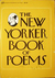 The New Yorker Book of Poems