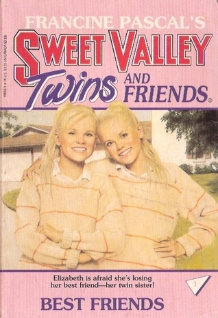 sweet valley book review
