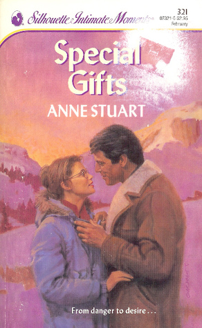 Special Gifts by Anne Stuart