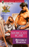 Blackwood's Woman (The Protectors, #6) (Silhouette Intimate Moments #707)