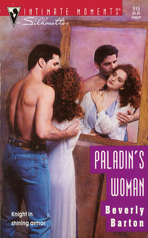 Paladin's Woman (The Protectors, #2) (Silhouette Intimate Moments #515)